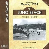 Juno Beach: Normandy 1944 (Memory 44)