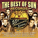 B.O. Sun Records: 50th Anniver