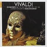 Vivaldi;Concert Rv 133, 281