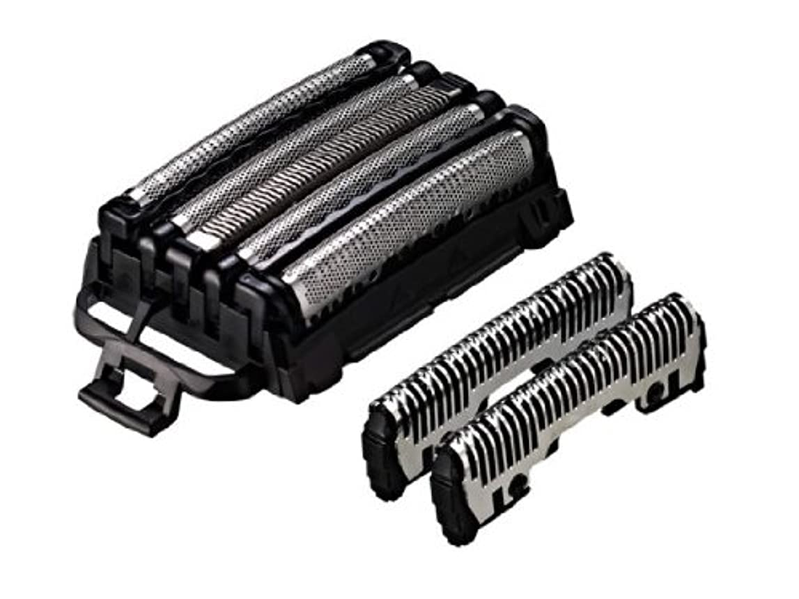 シーケンス然とした対処するパナソニック 替刃 メンズシェーバー用 セット刃 ES9030