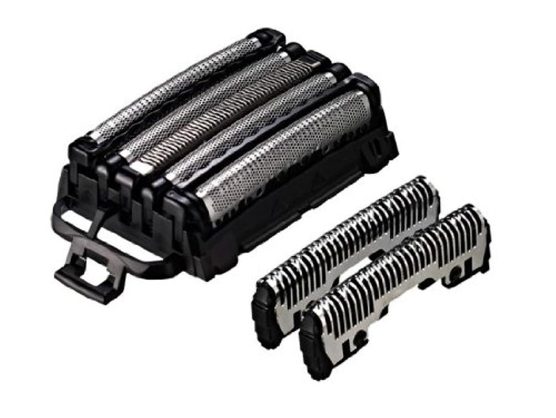 失業印をつけるトリップパナソニック 替刃 メンズシェーバー用 セット刃 ES9030
