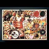 [ベルメゾン] おせち 特段重 ミッキーマウス ディズニー【12月29日(土)~30日(日)お届け】