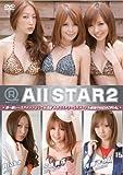 RQメジャーズ ALL STAR 2[DVD]