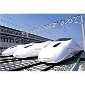 108ラージピース 800系新幹線 つばめ (26x38cm)