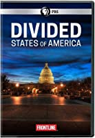 Frontline: Divided States of America [DVD] [Import]