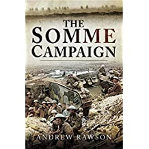 Somme Campaign