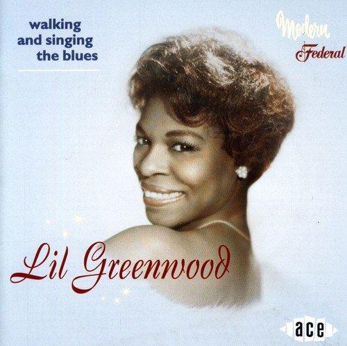 Walking & Singing the Blues