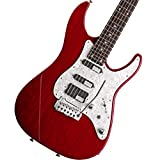 Schecter / BH-1-STD-24-R See-thru Red エレキギター