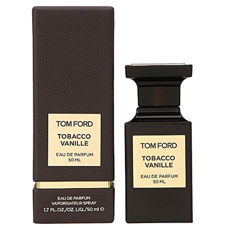 一握り気候種トム フォード ビューティ TOM FORD BEAUTY タバコ?バニラ EDP スプレィ 50mL 【並行輸入品】