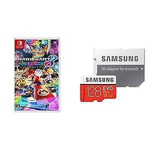 マリオカート8 デラックス + Samsung...の関連商品2