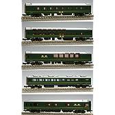 ▽【トミックス】(92241)トワイライトエクスプレス増結A (5両セット)TOMIX鉄道模型Nゲージ『宝』120903