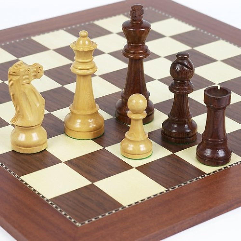 Ambassador Chessmen King : 6