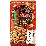 UHA味覚糖 麻ピー 和山椒ミックス 47g ×8袋