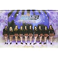 アイドルマスター.KR OST - One For All (2CD)
