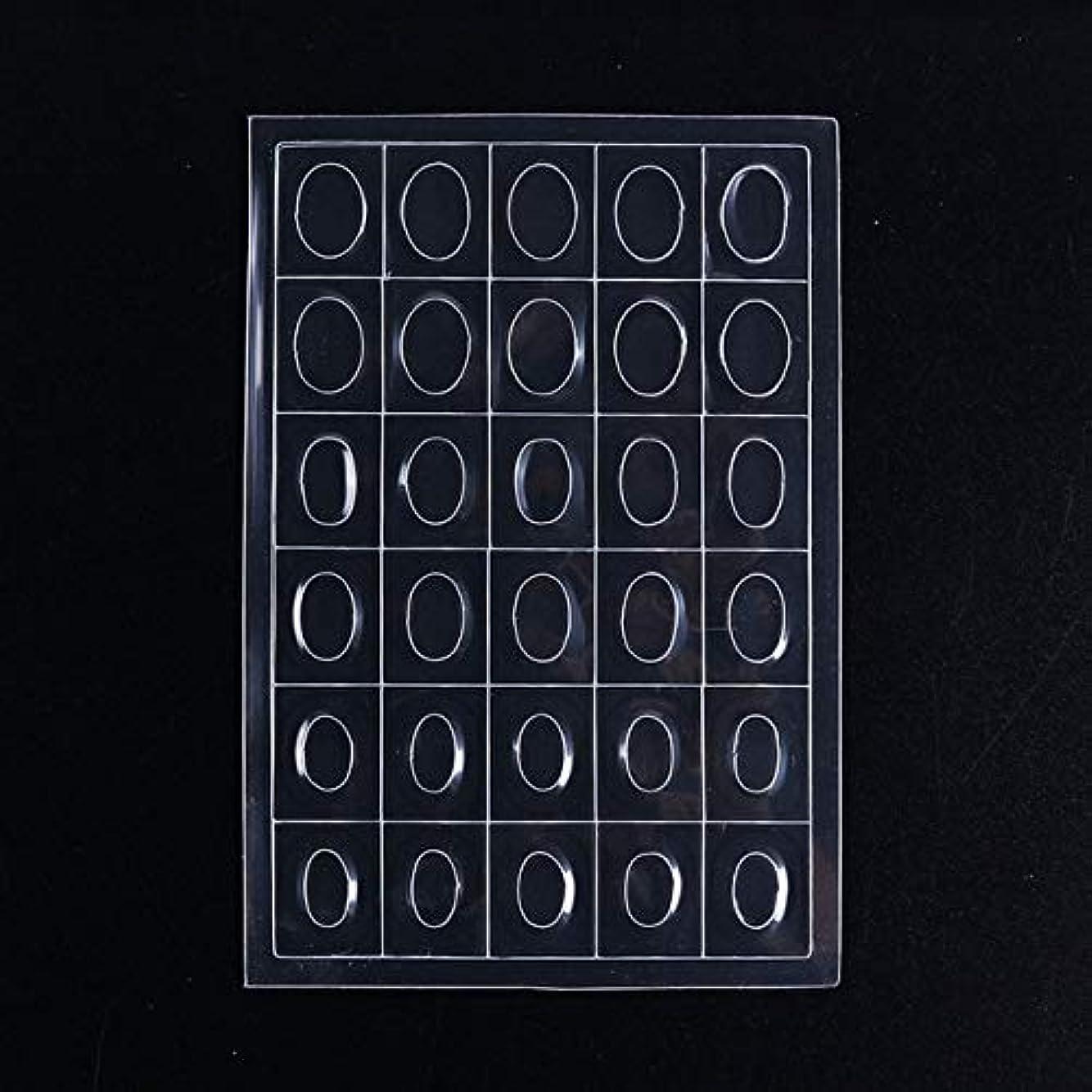手のひら熟達した残り物SUKTI&XIAO ネイルステッカー 1ピース3Dネイルステッカーデカール宝石ダイヤモンドネイルアートステンシル転送ガイド装飾菱形オーバルモデリングスライダーマニキュアJi783
