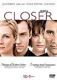 closer / クローサー [DVD] 画像