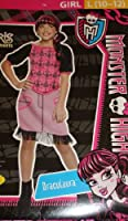 Monster High – Draculauraコスチューム – L (10 – 12 )