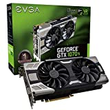 EVGA GeForce GTX 1070 Ti FTW ULTRA SILENT GAMING, 8GB GDDR5, ACX 3.0 & RGB LED Graphics Card 08G-P4-6678-KR