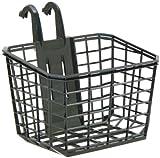 OGK フロント用コンパクトバスケット FB-018 ガンメタ