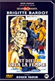 ...And God Created Woman [DVD] [Import]