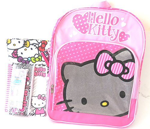 Sanrio Hello Kitty Large Backp...