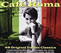 Cafe Roma by Various (2009-11-30)