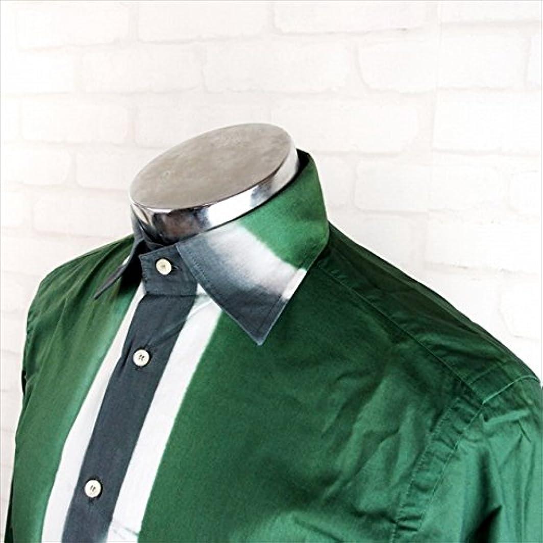 ユーモア神秘的な間違えたエトロ メンズ ドレスシャツ タイダイストライプ ETRO-001-38 [アウトレット品] [並行輸入品]