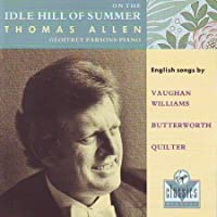 On the Idle Hill of Summer