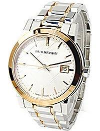 [バーバリー]BURBERRY クオーツ レディース 腕時計 BU9105 [並行輸入品]