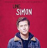 Ost: Love, Simon