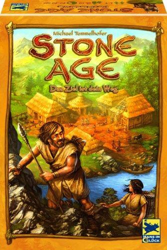 ストーンエイジ (Stone Age)