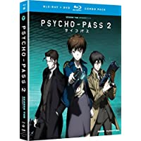 Psycho-Pass 2: Season Two/