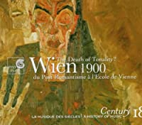 センチュリー・エディション VOL.18 [Import] (CENTURY 18: VIENNA 1900 - FROM WAGNERISM TO SECOND|CENTURY 18: VIENNA 1900 - FROM WAGNERISM TO SECOND)
