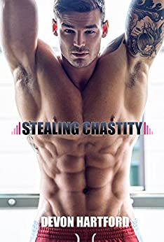 Stealing Chastity by [Hartford, Devon]