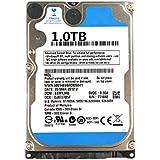 "OUYAWEI New PC Hard Drive HDD 5400rpm Cache SATA 2.5"" Laptop Hard Drive 1TB"