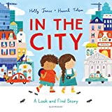 In the City (English Edition)