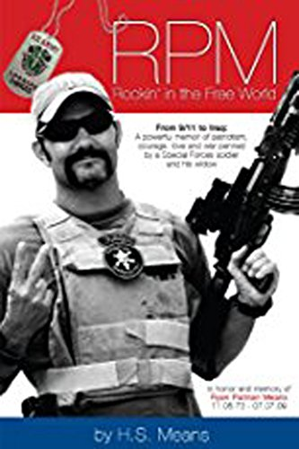 R.P.M. (annotated) (English Edition)