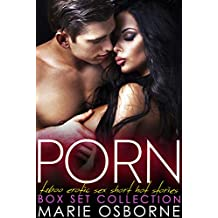 PORN Taboo Erotic Sex Short Hot Stories Box Set Collection