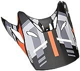 アライ (ARAI) ヘルメットパーツ Vクロス4 バイザー ボーグル赤用 095483