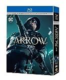 ARROW/アロー<フィフス・シーズン> コンプリート・ボックス[Blu-ray]