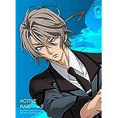 『アクティヴレイド-機動強襲室第八係-』 ディレクターズカット版 Blu-ray Vol.2 BOX付き初回仕様版(各巻4話収録/第1期全3巻)