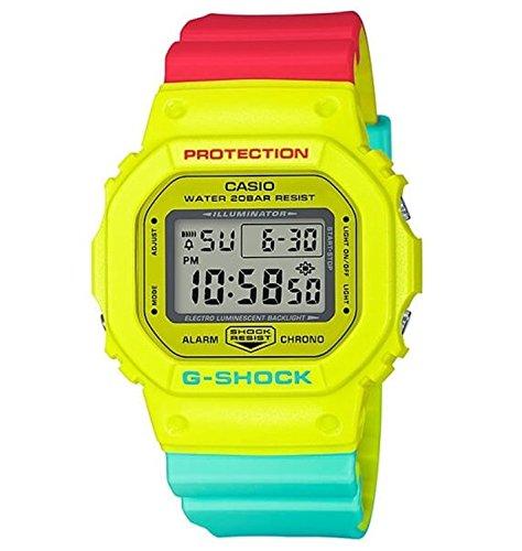 CASIO (カシオ) 腕時計 G-SHOCK(Gショック)メンズDW-5600CMA-9 海外モデル [並行輸入品]