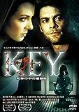 KEY(キー)/死体の中の遺留品[COMT-011][DVD]