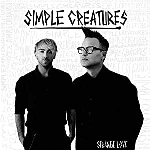 Strange Love (CD-EP)
