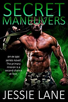 Secret Maneuvers (Ex Ops Series Book 1) by [Lane, Jessie]