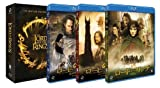 ロード・オブ・ザ・リング トリロジーBOXセット [Blu-ray] -
