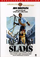 Slams [DVD]