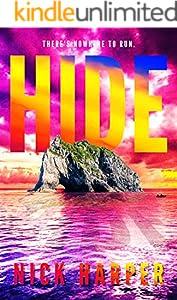 Hide (English Edition)