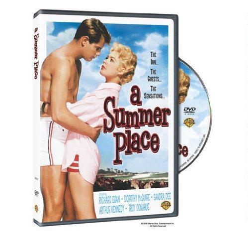 A Summer Place 1959 (region 2) Sandra Dee Troy Donahue by Richard Egan