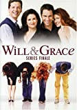 Will & Grace: Series Finale [DVD] [Import]